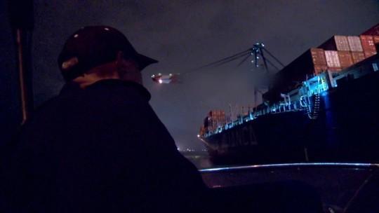 As estratégias usadas para embarcar cocaína nos portos brasileiros