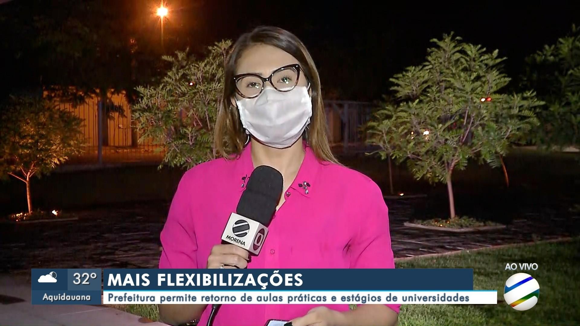 VÍDEOS: MS2 Campo Grande de terça-feira, 20 de outubro de 2020