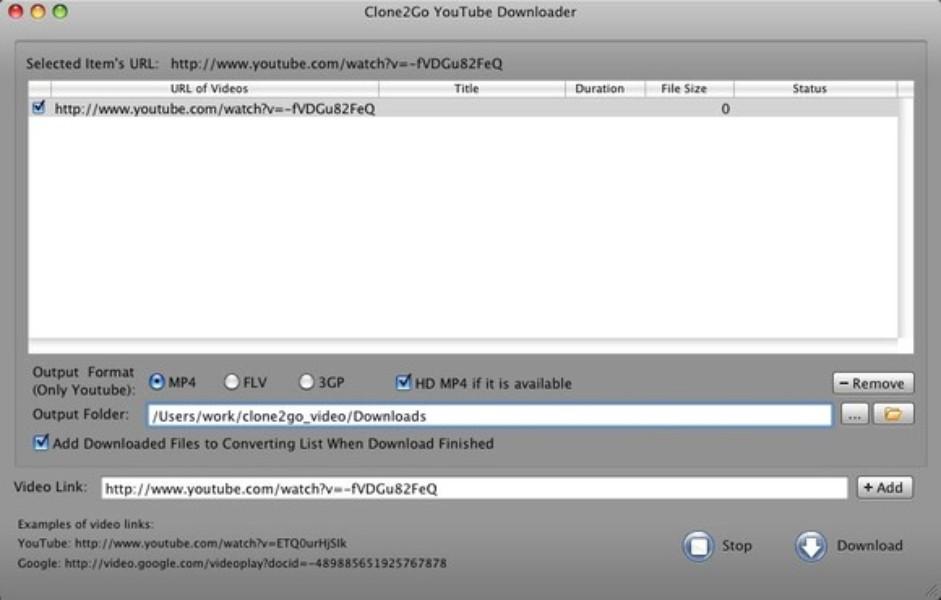 Free youtube downloader for mac download techtudo baixar para baixar ccuart Choice Image