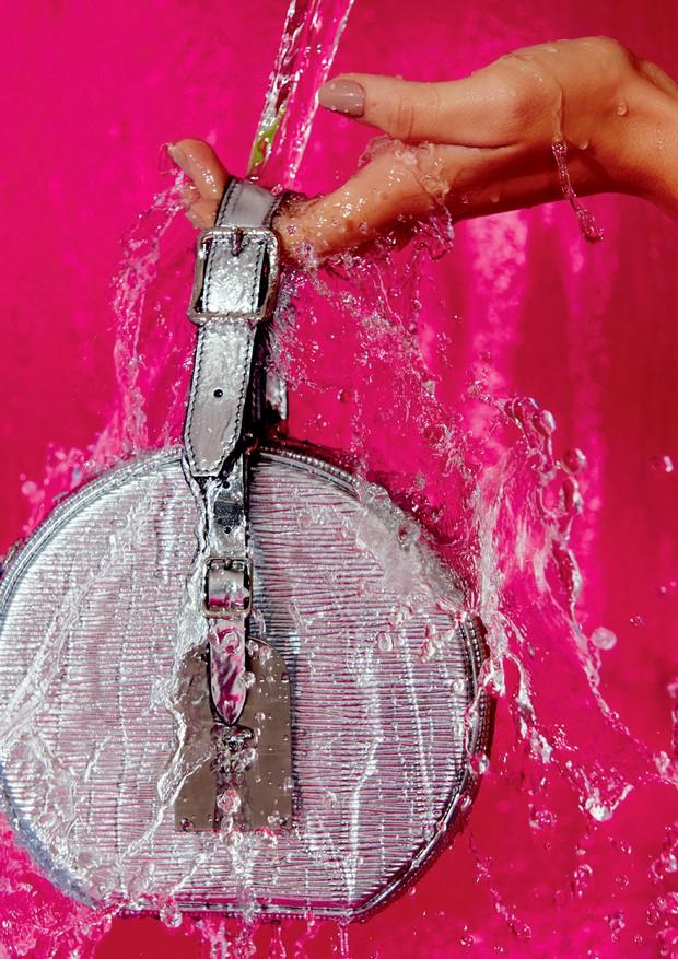 Bolsa Louis Vuitton (R$ 18.200) (Foto: Thiago Justo)