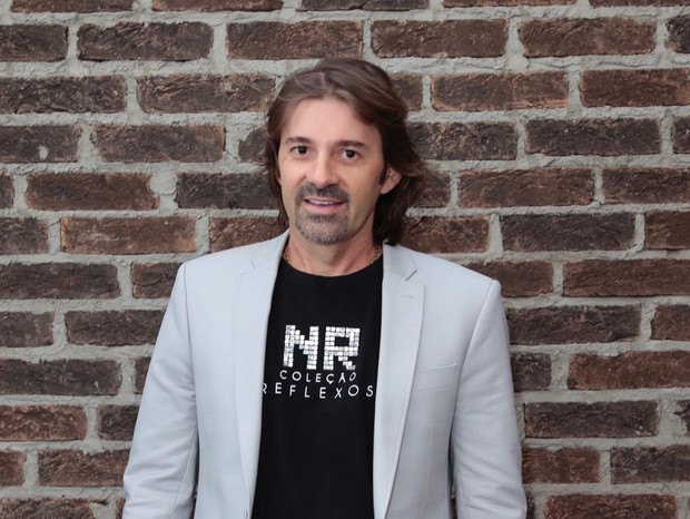 Rodrigo Lima, diretor da Nayane Rodrigues (Foto: Rafael Cusato/Ed. Globo)