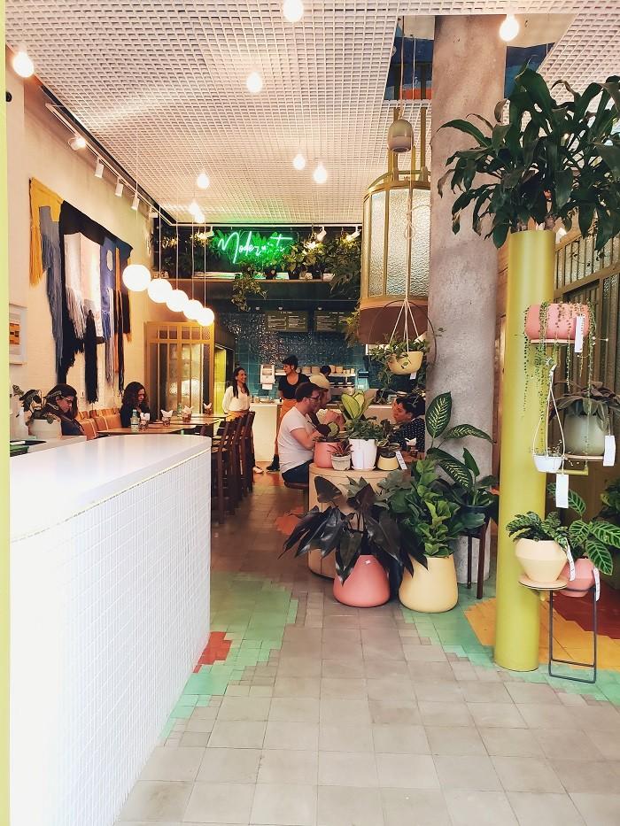 Coffee Stories - Modernista, cafeteria na República, centro de São Paulo