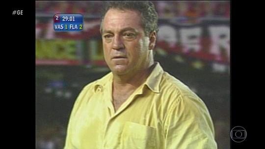 Mercado da bola: Abel Braga é confirmado como novo técnico do Flamengo