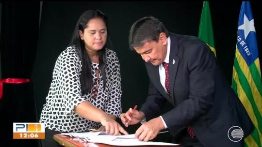 Governo assina contrato de concessão do Verdão e apresenta projeto de PPP do porto do Litoral