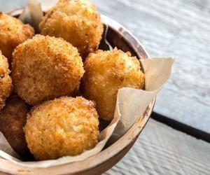Segunda sem carne: como fazer croquete vegano de batata