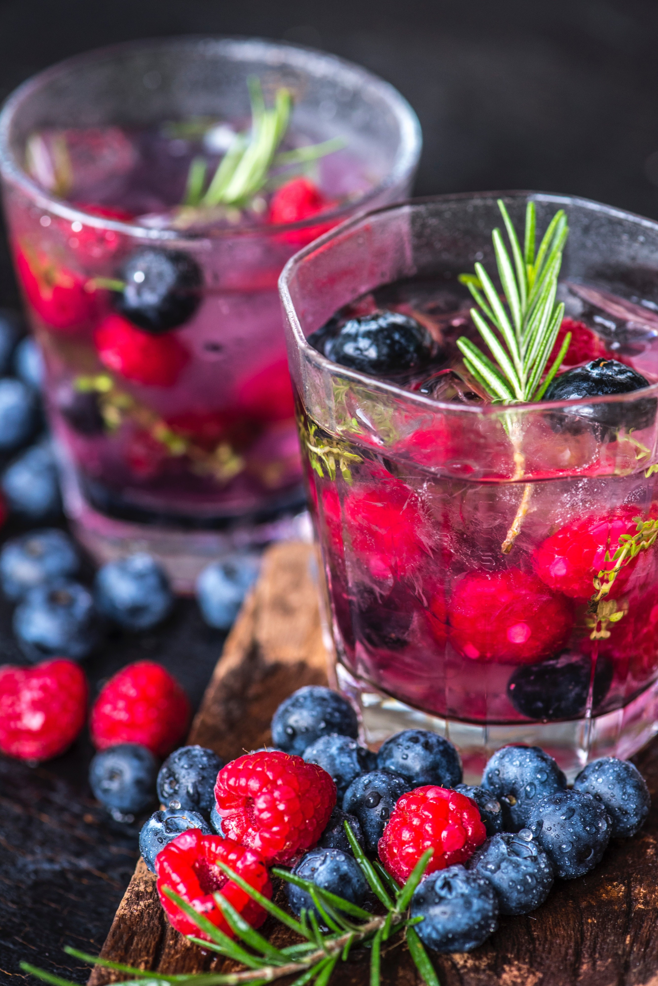 Novo suco da beleza tem ingredientes antioxidantes  (Foto: Unsplash)