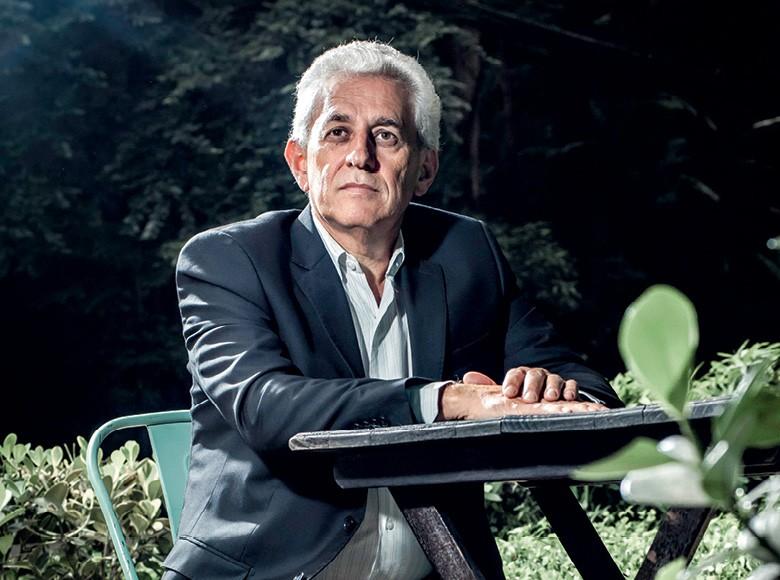 Ademiro Vian, diretor-presidente do Instituto Brasileiro para o Desenvolvimento Sustentável do Agronegócio (Foto: Alexandre Battibugli)