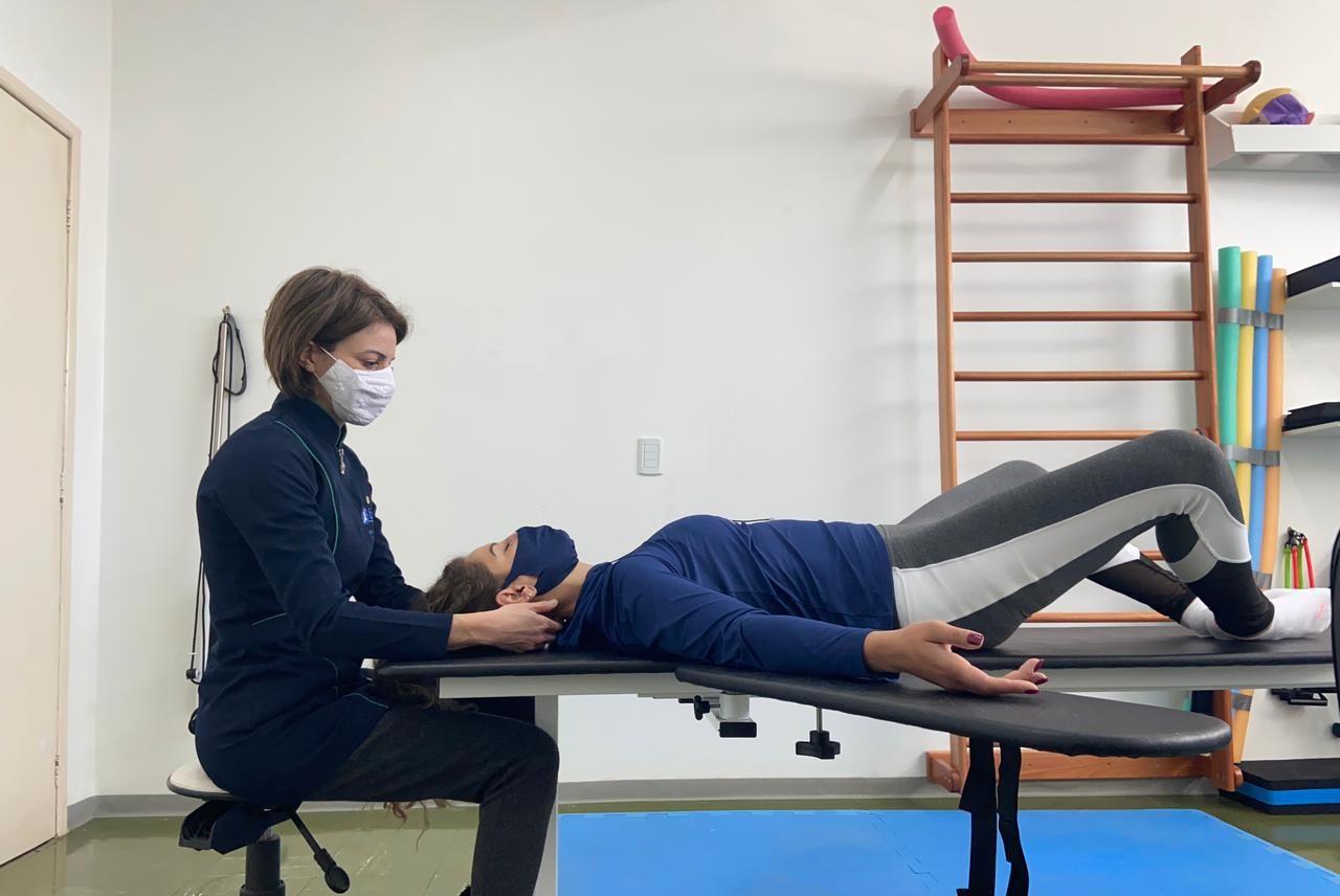 RPG: entenda como funciona a prática que alivia dores e desconfortos físicos