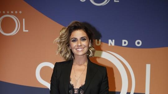 Giovanna Antonelli comenta reaproximação de Luzia com os filhos: 'Ela está vivendo para reconstruir esta relação'