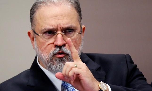 Augusto Aras foi indicado para comandar a Procuradoria-Geral da República