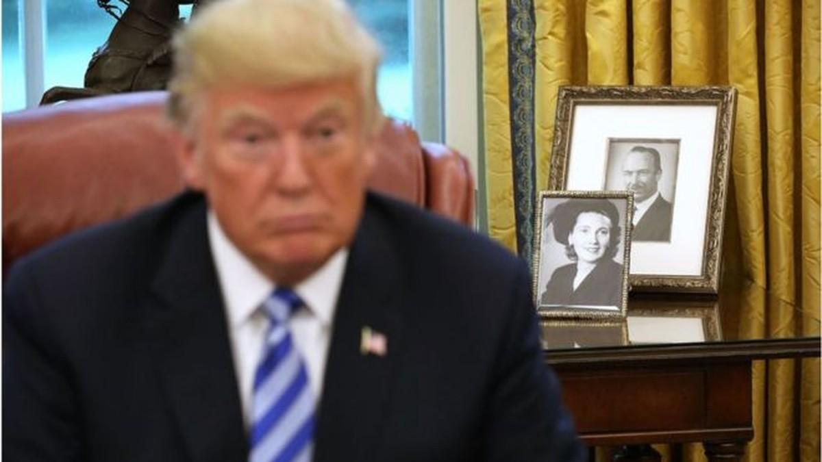 Mary Trump: 5 revelações do livro da sobrinha do presidente dos EUA – G1