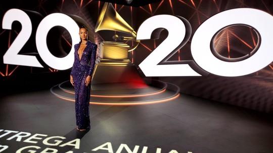 Grammy Latino 2020: veja looks dos artistas brasileiros na premiação de música