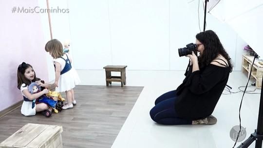 Foto profissional: confira algumas dicas para fotografar crianças