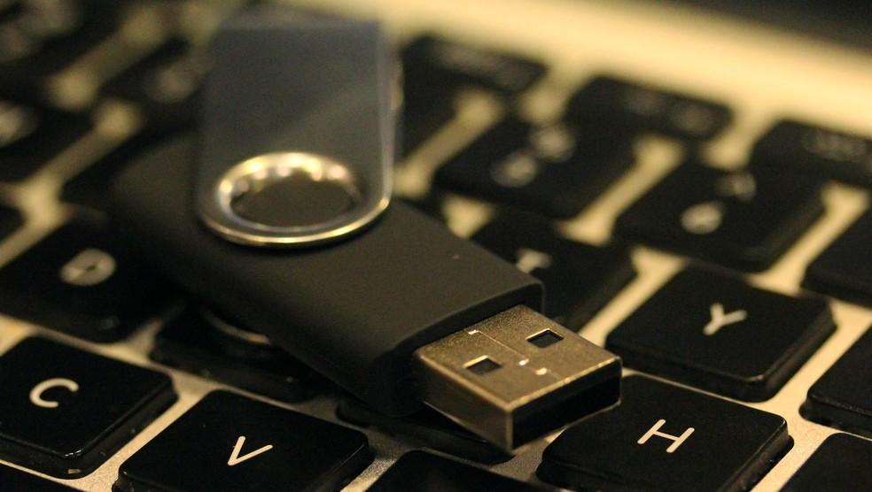 Como iniciar uma máquina virtual do VirtualBox via USB
