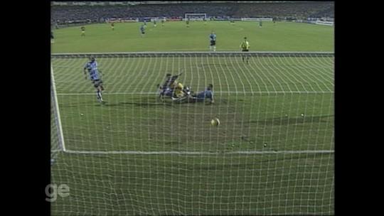 Grêmio e Inter disputam juntos a Libertadores pela 3ª vez. Lembra como foram as duas anteriores?