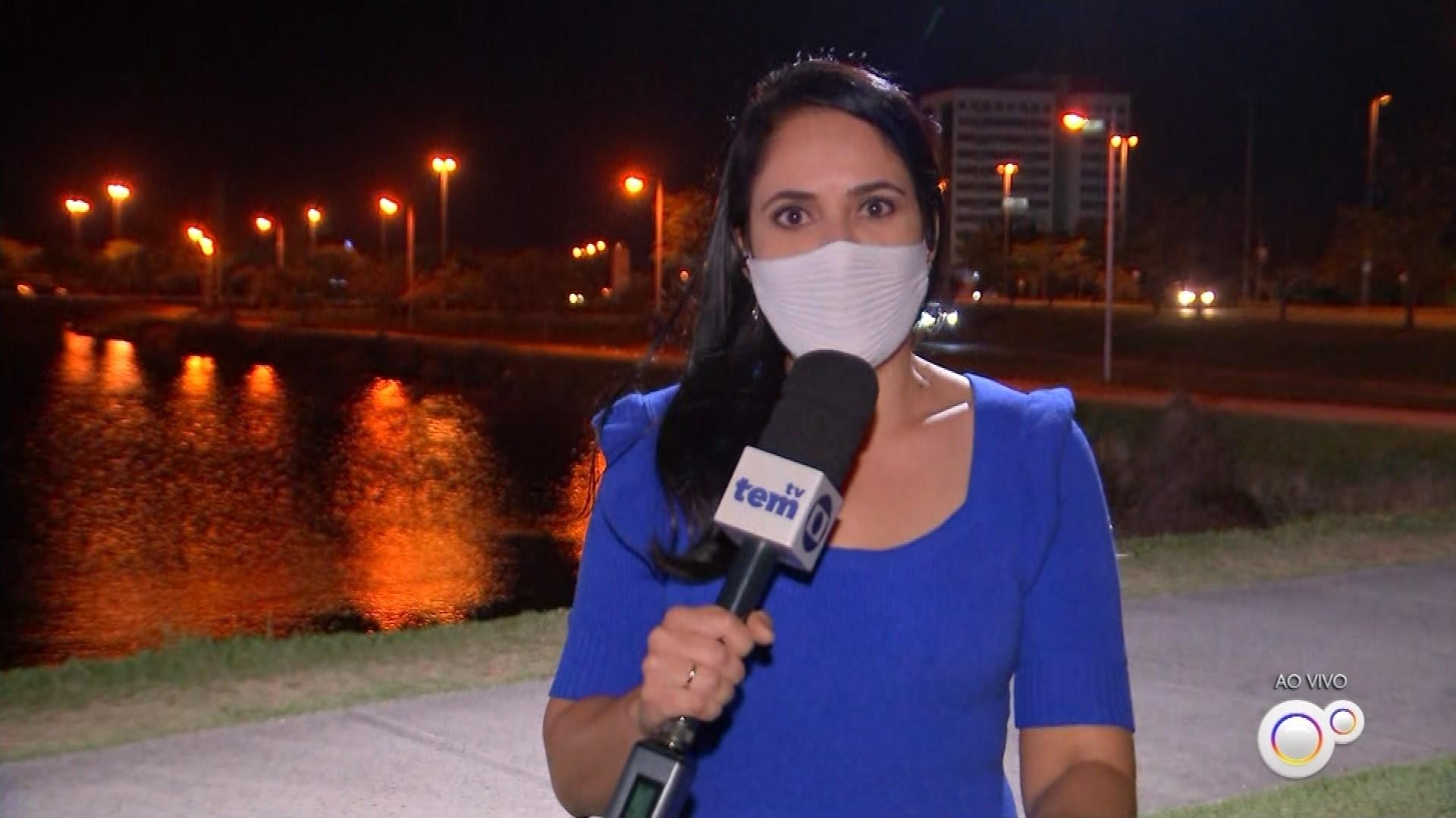 VÍDEOS: TEM Notícias 2ª edição de Sorocaba e Jundiaí desta quinta-feira, 22 de outubro