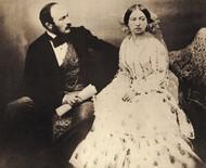 Cartas revelam brigas e ressentimentos entre Rainha Victória e seu marido, Príncipe Albert