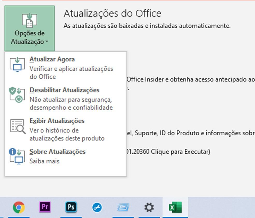 Excel não abre Veja o que fazer para resolver e editar planilhas ...