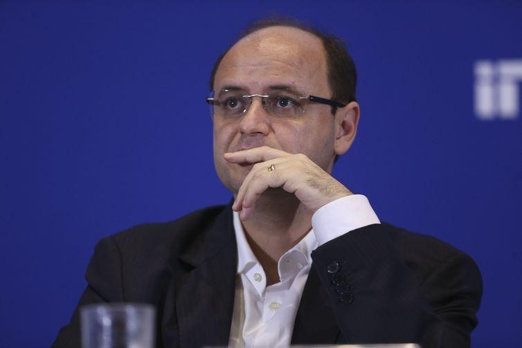 O ministro da Educação, Rossieli Soares (Foto: Valter Campanato/Agência Brasil)