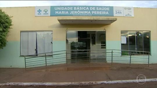 Polícia investiga morte de idosa atendida por estudante de medicina em UBS