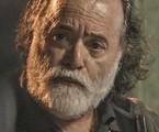 Tony Ramos, o Zé Maria de 'A regra do jogo'   TV Globo