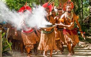 Primeiro centro de medicina indígena da Amazônia