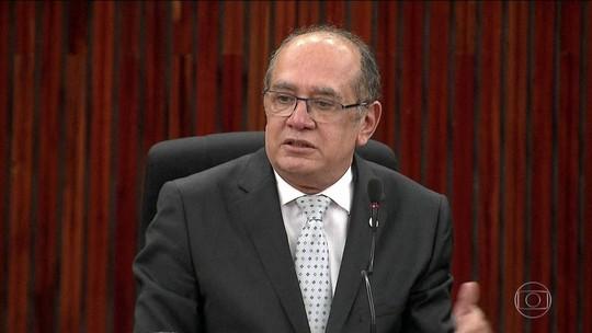 Gilmar Mendes manda repetir audiências da Lava Jato no RJ