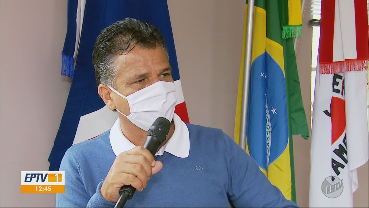 Prefeito eleito de Alfenas fala sobre os planos para terceiro mandato