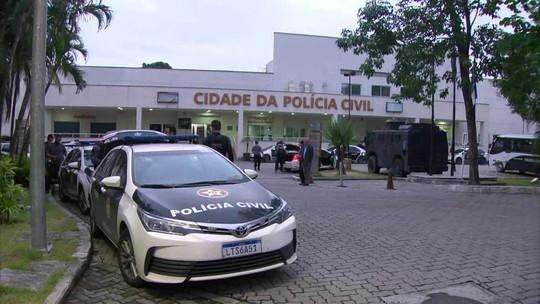 Polícia do RJ tenta prender chefe de milícia e mais 10 em operação