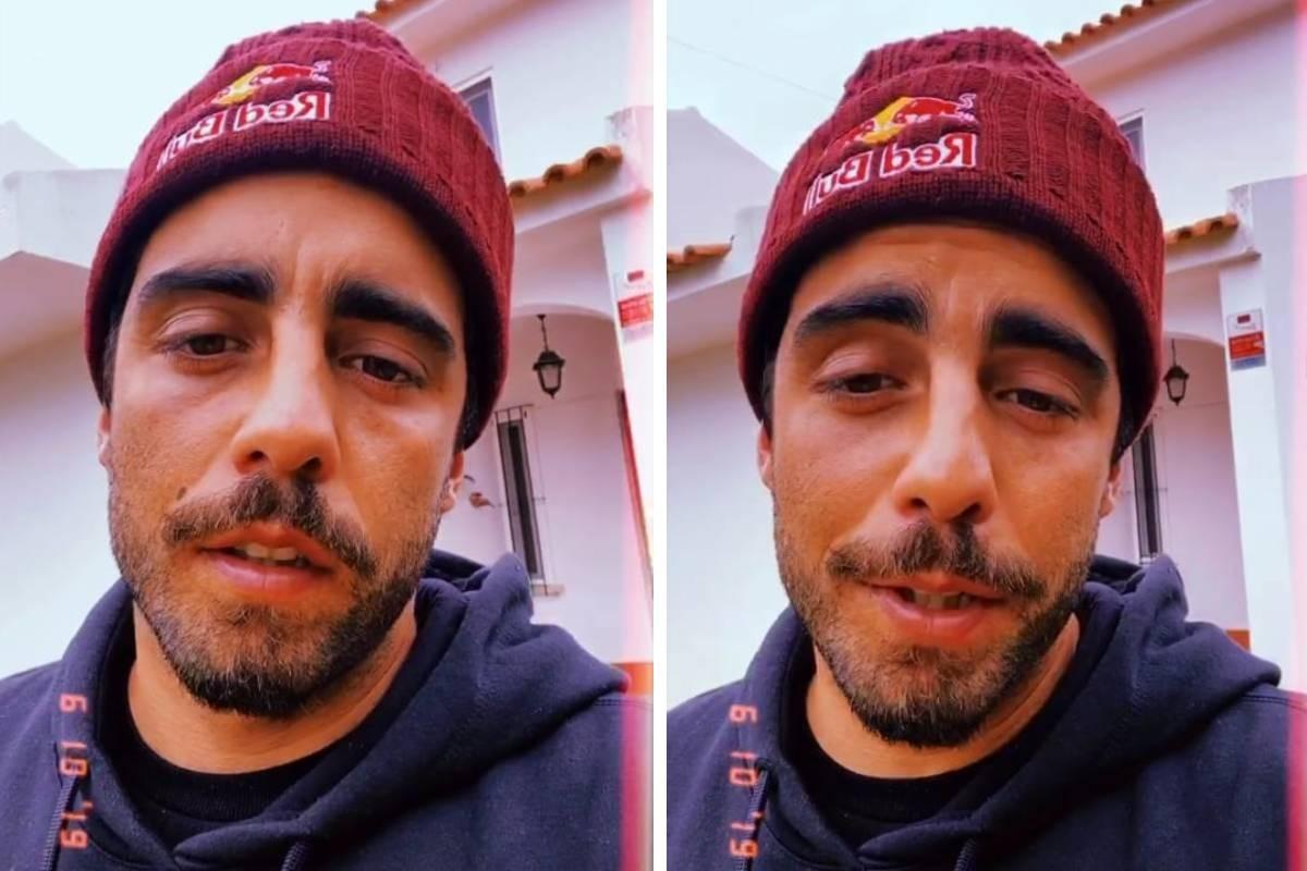 Pedro Scooby