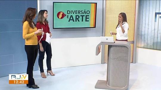 Diversão e Arte mostra opções de eventos para o fim de semana no Sul do Rio - Parte II