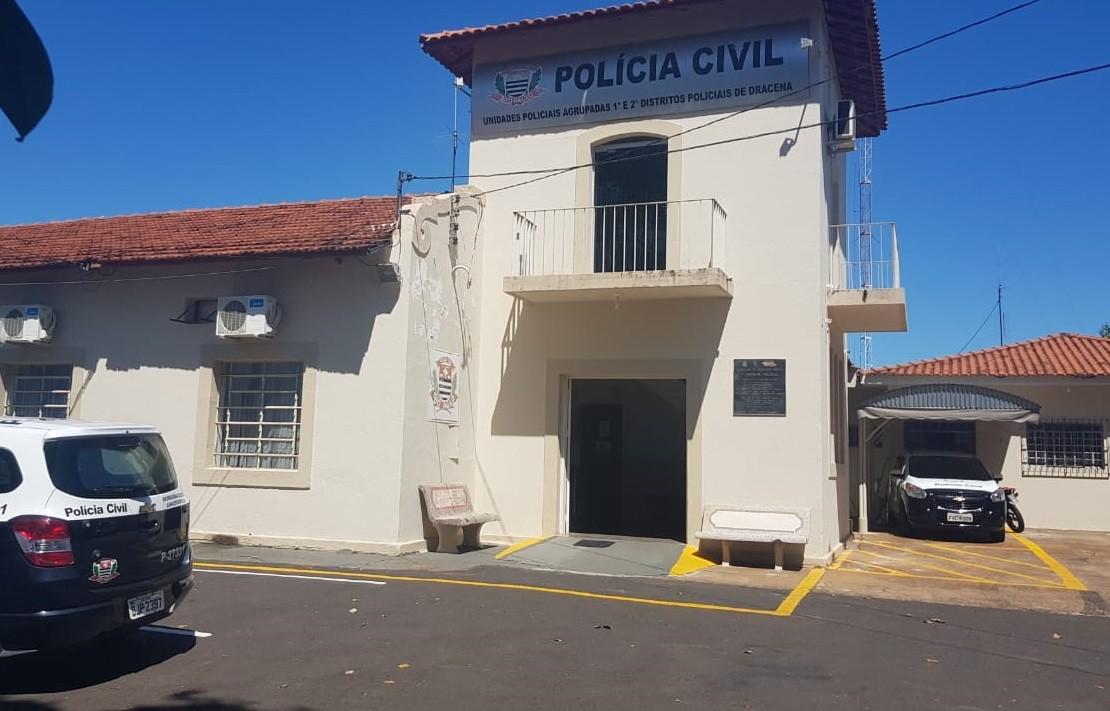 Investigações levam à prisão de suspeita de tramar assassinato de mulher em Dracena
