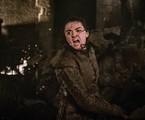 Arya em cena de 'Game of Thrones' | HBO