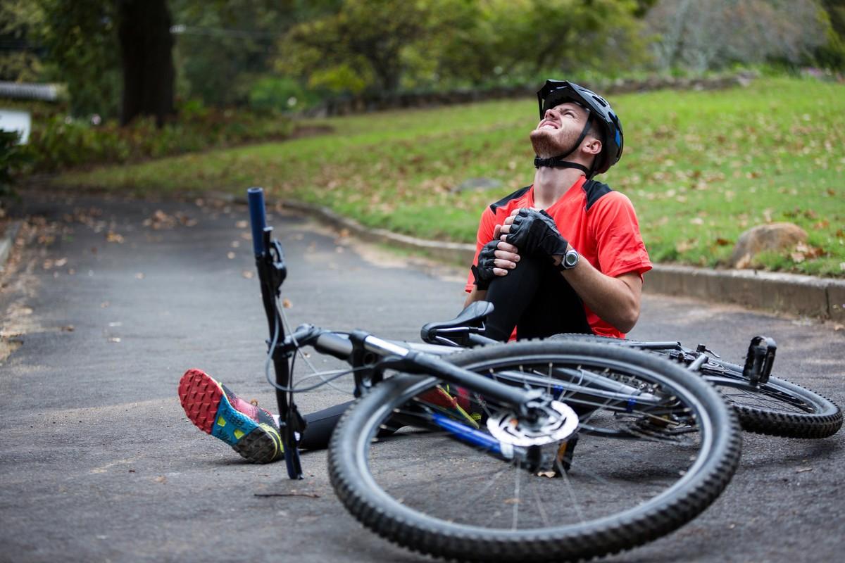 Gosta de pedalar  Saiba evitar as cinco lesões mais comuns no ciclismo    saúde   Globoesporte 8fe9766411