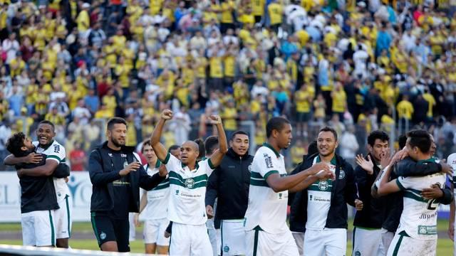 Coritiba FC Cascavel