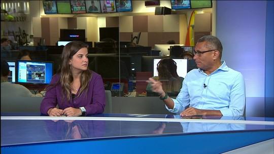 PC Vasconcellos diz que não acredita em Vanderlei na Seleção, mas fala em vaga em aberto