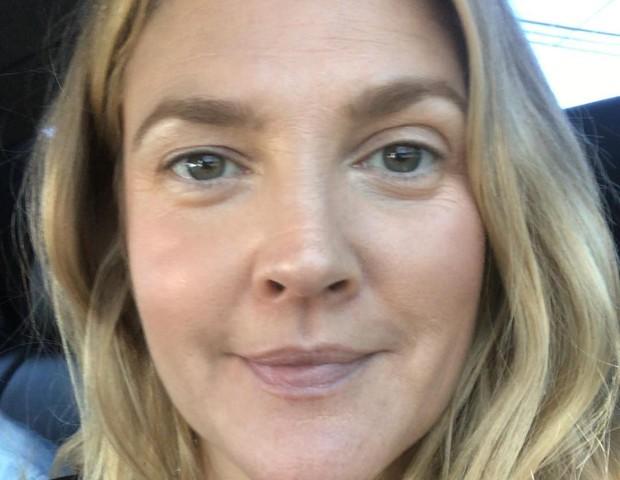 Drew Barrymore se manifestou nas redes sociais (Foto: Reprodução/Instagram)