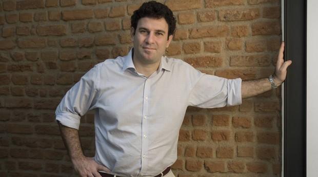 Jorge Oakim fundou a Intrínseca  há 15 anos (Foto: Intrínseca)