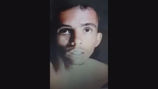 Em vídeo, jovem diz que matou namorada porque descobriu traição e alega arrependimento