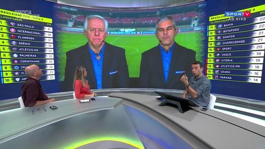 Da preparação física ao bom retrospecto em jogos-chave: comentaristas explicam sucesso do São Paulo