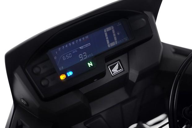 Honda XRE 300 ABS 2019 (Foto: divulgação)