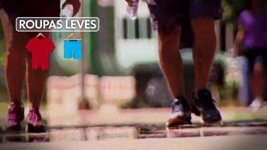 Corrida 061: dicas para começar a correr