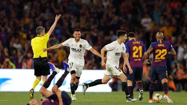 Resultado de imagem para Valencia copa do rei
