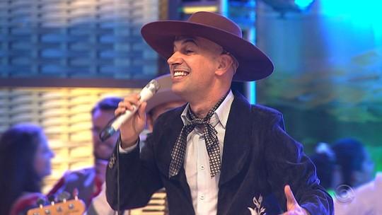 Convidados animam público da Fenadoce na gravação do 'Galpão Crioulo'; confira as músicas extras