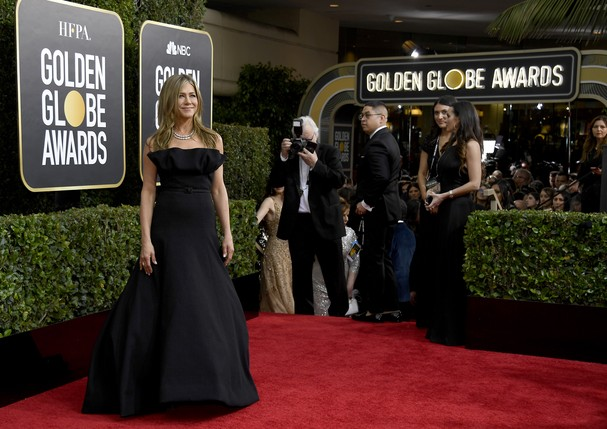 Jennifer Aniston (Foto: NBCU Photo Bank via Getty Images)