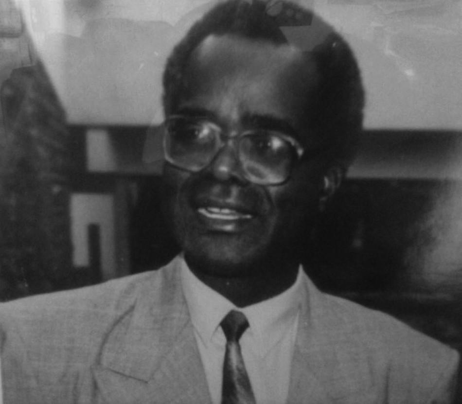 O filósofo Henry Odera Oruka (Foto: Divulgação)