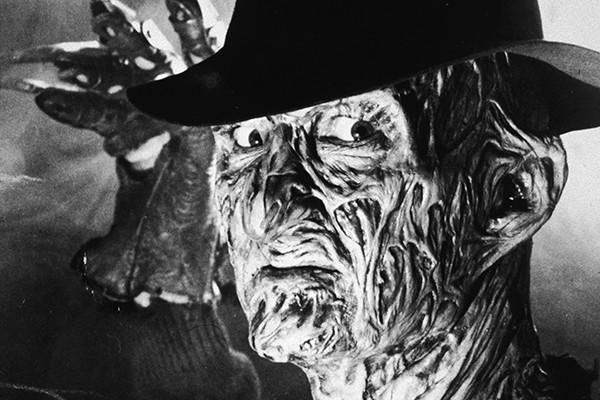 Freddy Krueger em 'A Hora do Pesadelo' (Foto: Getty Images)