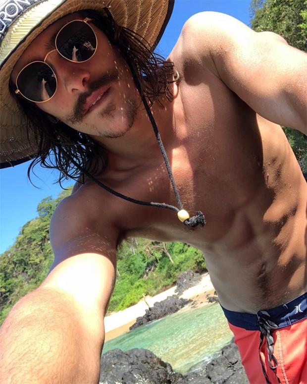 Bruno Montaleone (Foto: Reprodução/Instagram)