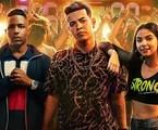 Elenco de 'Sintonia', da Netflix | Divulgação