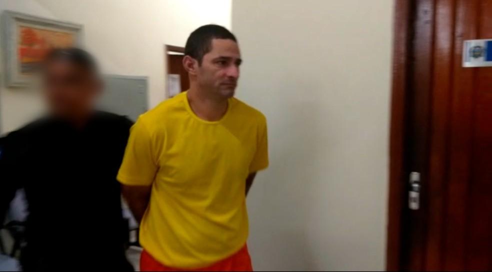 Ex acusado de matar Joselita Félix vai a júri popular.  — Foto: Divulgação